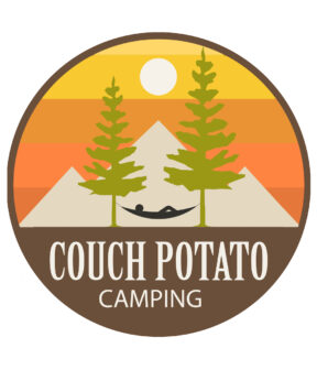 Couch Potato Camping