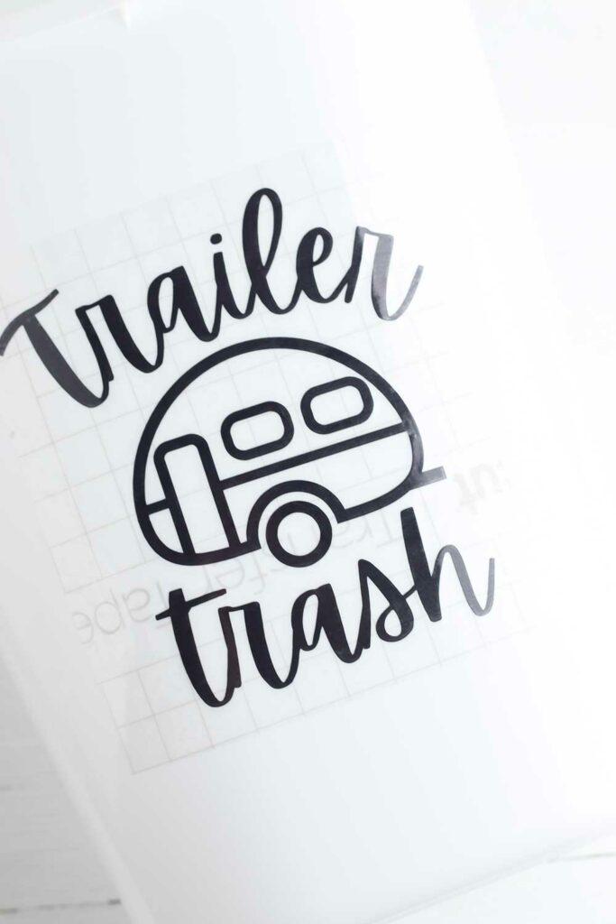 Trailer Trash Weld Step 3
